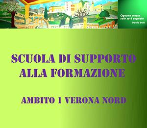 Scuola di supporto alla formazione