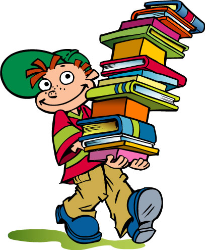 Libri di testo 2019-2020